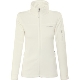 Columbia Fast Trek II Jacket Women white